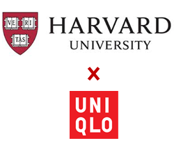 harvard-uniqlo