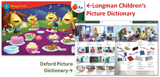 picture-dictionary